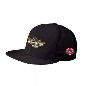 Cap Flat Bill – New Era