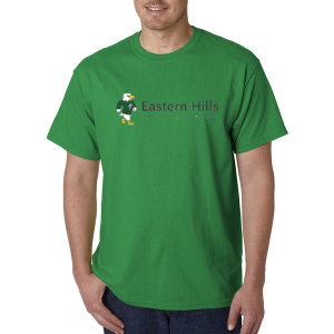 EHCA Tee-Shirt
