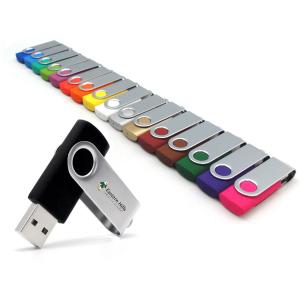 EHCA USB Drive