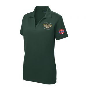 TSCA Women Polo Shirt