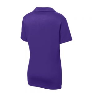 Ladies PosiCharge® RacerMesh® Polo – Sport-Tek® LST640