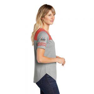 Women PosiCharge Tee-shirt – Sport-Tek LST403