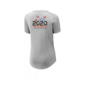 Women Endeavor Henley shirt – Sport-Tek LST468