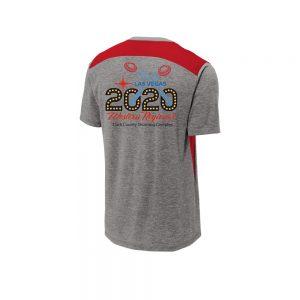 Men Tee-shirt – Sport-Tek ST410