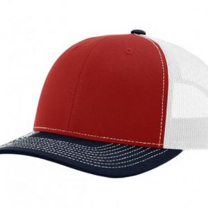 TSCA Leather Patch Cap
