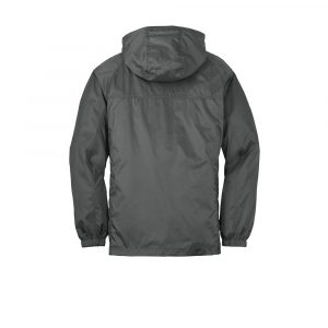 TSCA Eddie Bauer® Men- Packable Wind Jacket