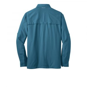 TSCA Fishing Shirt