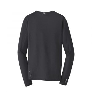 TSCA Men Long Sleeve Pulse Crew