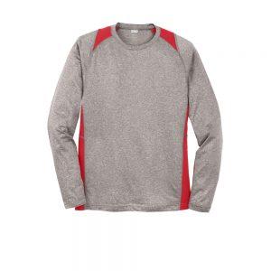 TSCA Men Long Sleeve Tee Shirt