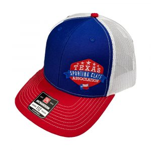 TSCA Embroidered Cap