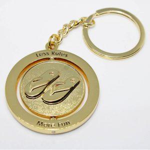 AFS Key Chain