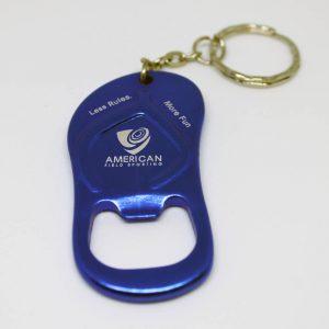 AFS Key Chain Flip Flop