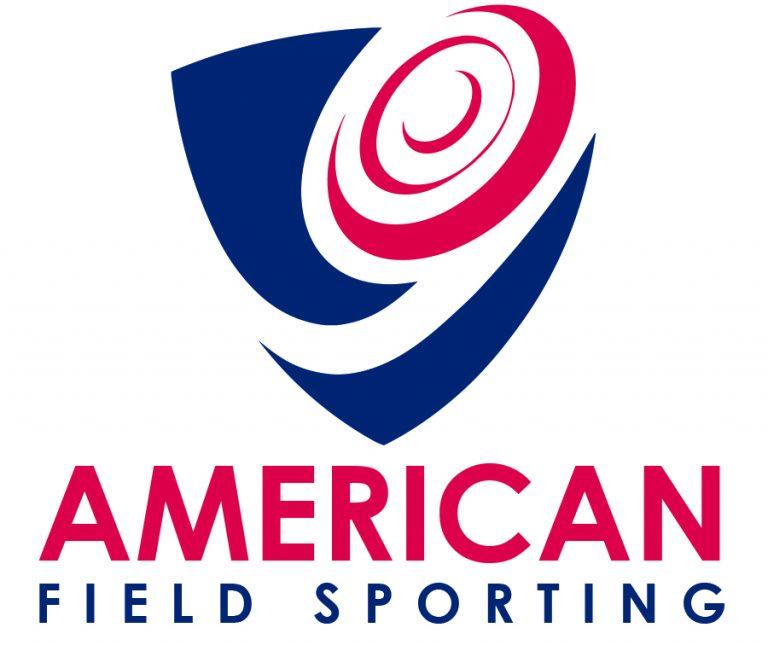 american field sporting logo