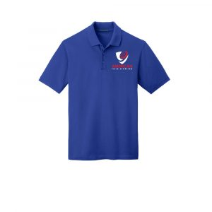 AFS Men Port Authority® EZCotton™ Polo