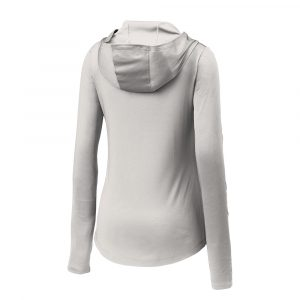 AFS Women PosiCharge ® Competitor ™ Hooded Pullover