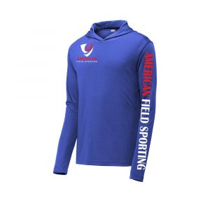 AFS Men PosiCharge ® Competitor ™ Hooded Pullover