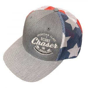 Score Chaser Embroidered Cap