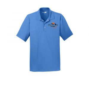 RMC-CornerStone® Men Micropique Gripper Polo