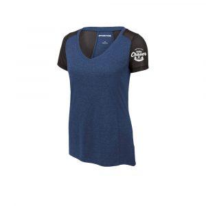SC-Sport-Tek ® Women Endeavor Tee