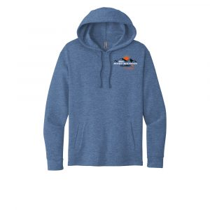 RMC-Next Level™ Unisex PCH Fleece Pullover Hoodie
