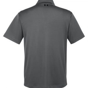 TX-Under Armour Men's Tech Polo
