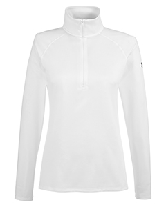 TX-Under Armour Ladies' UA Tech™ Quarter-Zip