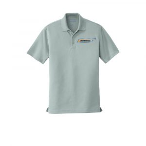 TenSCA-Men Port Authority® Dry Zone® UV Micro-Mesh Polo