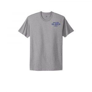 USOpen-Next Level™ Unisex Tri-Blend Tee Shirt