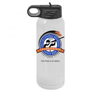SCR-30 oz. Polar Camel Water Bottle
