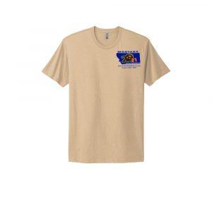 MWC-Next Level™ Unisex Tee Shirt