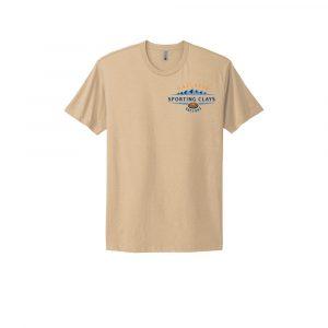 GSC-Next Level™ Unisex Tee Shirt
