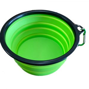 SC-Leash and Collapsible Bowl