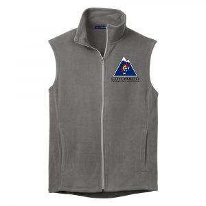 CoSCA-Port Authority® Ladies Microfleece Vest