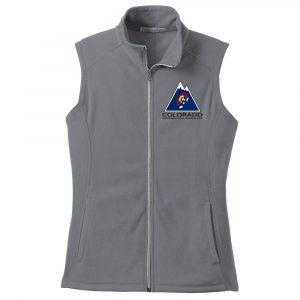 CoSCA-Port Authority® Men Microfleece Vest