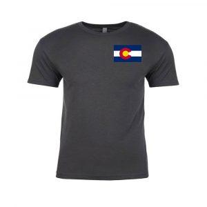 CoSCA-Next Level™ Unisex Tee Shirt