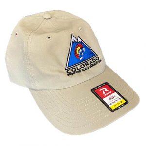 CoCSA-Embroidered Richardson Cap